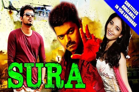 Sura 2017 HDRip 900MB Hindi Dubbed 720p Watch Online Full Movie Download bolly4u