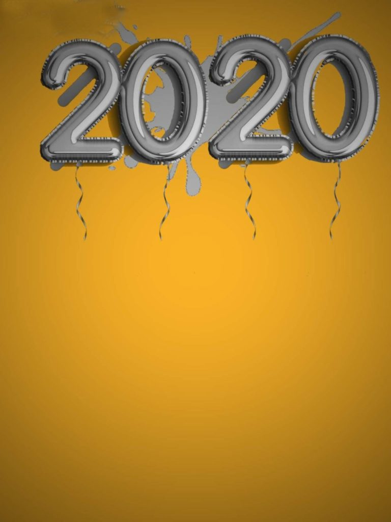 happy new year latest cb background 2020