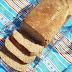 خبز التوست الرائع بالقمح والزنجلان