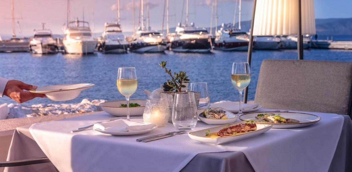 Η διάσημη Ελληνίδα σεφ Ντίνα Νικολάου στο Miraggio Thermal Spa Resort