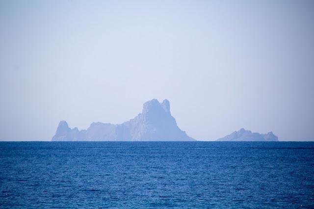 Tres días en Formentera