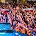 Banda Jammil faz show inesquecível na Austrália, onde reúne 3 mil pessoas na maior casa de Queensland