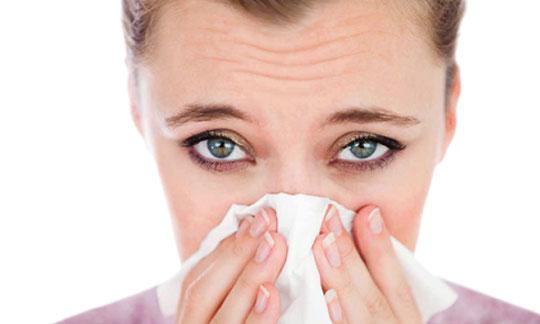 El más novedoso y efectivo tratamiento para la rinitis