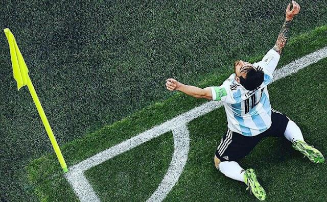 Ο κακός «δαίμονας» του Μέσι και τα δύο χρυσά με την Εθνική Αργεντινής