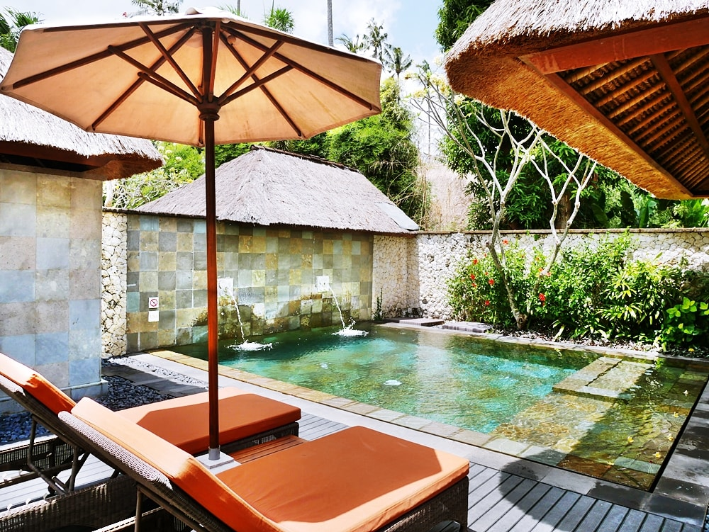CLASSIC BEAUTY BELMOND JIMBARAN PURI BALI REVIEW