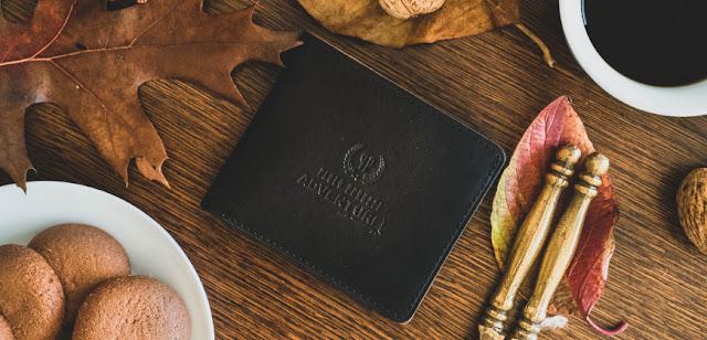 Szukasz fajnego portfela na prezent dla chłopaka? Sprawdź moje pomysły!