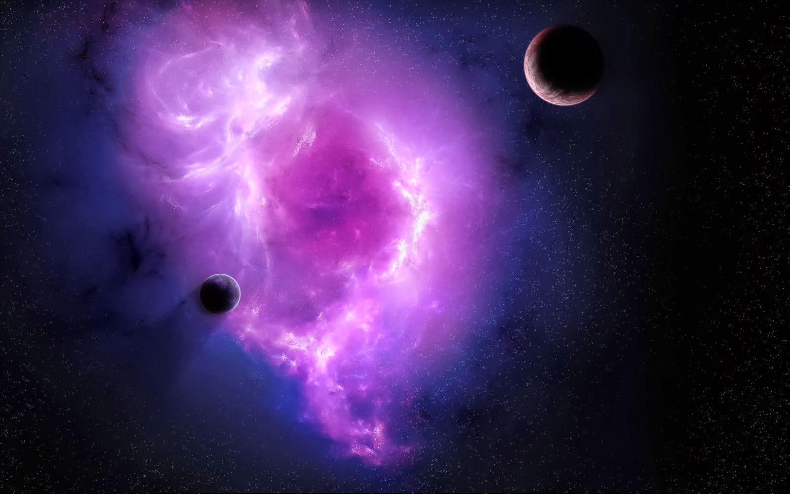 Space Nebula Wallpaper | Space Wallpaper