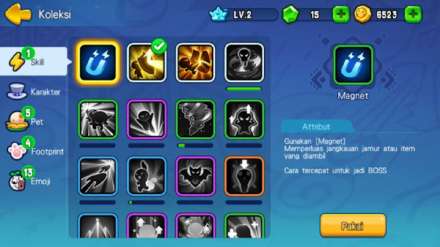 BarbarQ, Game Moba 6 Menit dengan Grafis Pixel 3v3v3