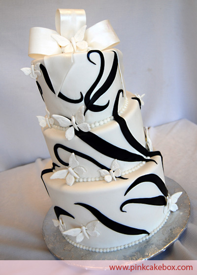 qfc wedding cakes anointed creations wedding and event planning animal 18933