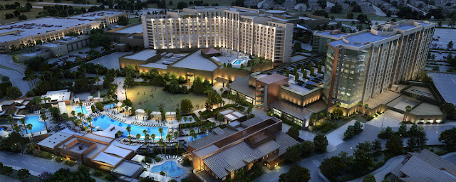 Discover the excitement and pleasure of Pechanga Resort Casino in Temecula, where winning is in the air and anything can happen.