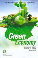 Judul Buku : Green Economy – Ekonomi Hijau Edisi Revisi