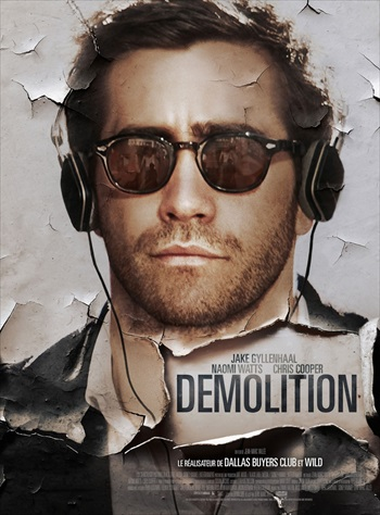 Demolition 2016 English Movie Download