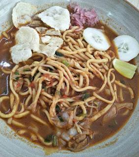 Resep Cara Membuat Mie Aceh Kuah Kental Untuk Pemula