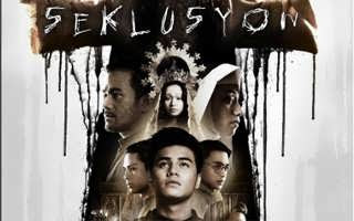 [Pinoy Movie] Seklusyon