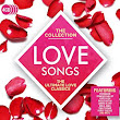 Baixar CD: Love Songs The Collection (2017)