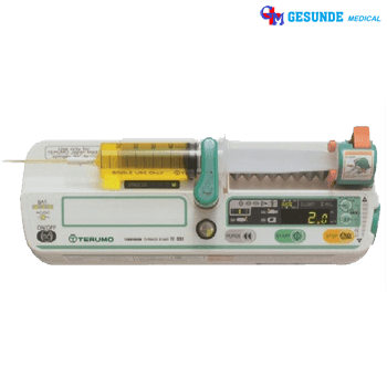Syringe Pump Terumo