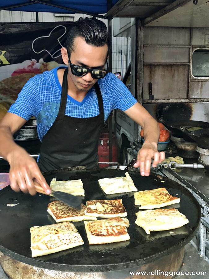 best ramadan bazaar in malaysia