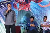 Hyper movie press meet photos-thumbnail-9