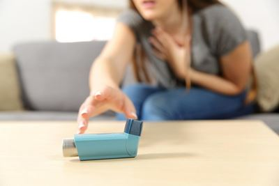 5 Langkah Mudah Mengatasi Serangan Asma