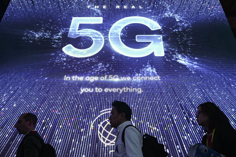 New security flaws in 4G and 5G allow hackers to intercept calls and track phone locations