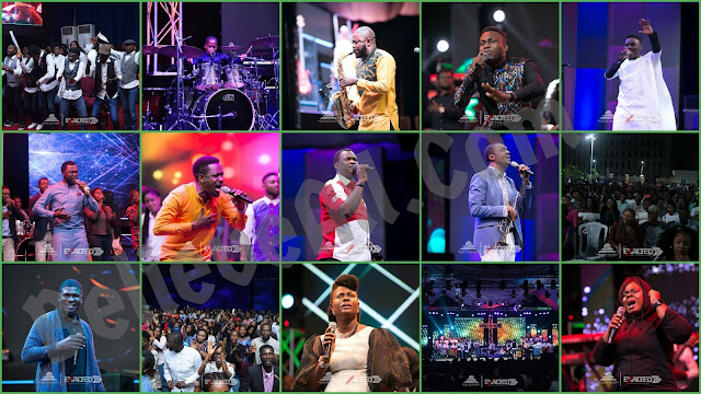 Photos From House On The Rock Church Port Harcourt [@HOTRphc] #Exalted2017
