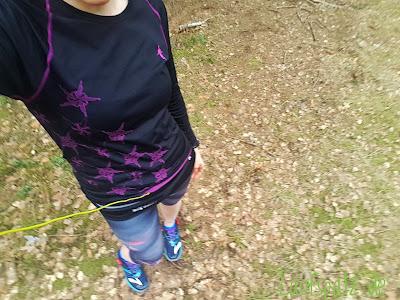 Laufen Sonne Thoni Mara Shirt