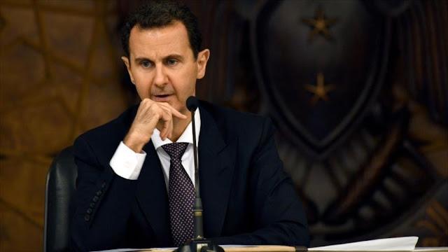 Al-Asad: sirios pagaron alto precio por su patria e independencia