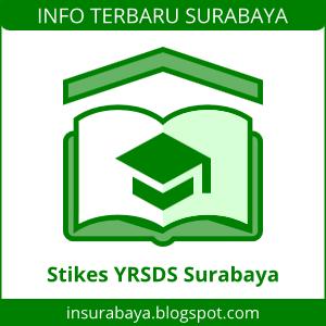 Stikes Yayasan RS Dr. Soetomo Surabaya