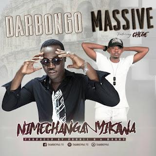Darbongo Massive Ft. Chege – Nimechanganyikiwa