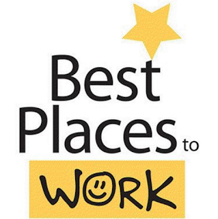 Top 50 Best Companies to Work For in the World
