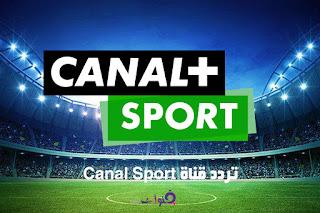 تردد قناة Canal+ Sport كانال بلس سبورت 2019