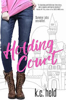 http://goldiloxandthethreeweres.blogspot.com/2016/03/review-holding-court-by-kc-held.html