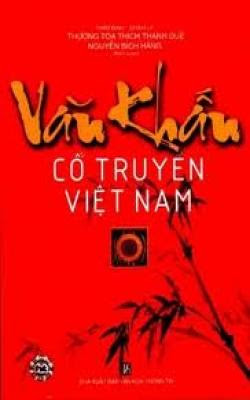 Văn khấn cổ truyền Việt Nam - Thích Thanh Duệ