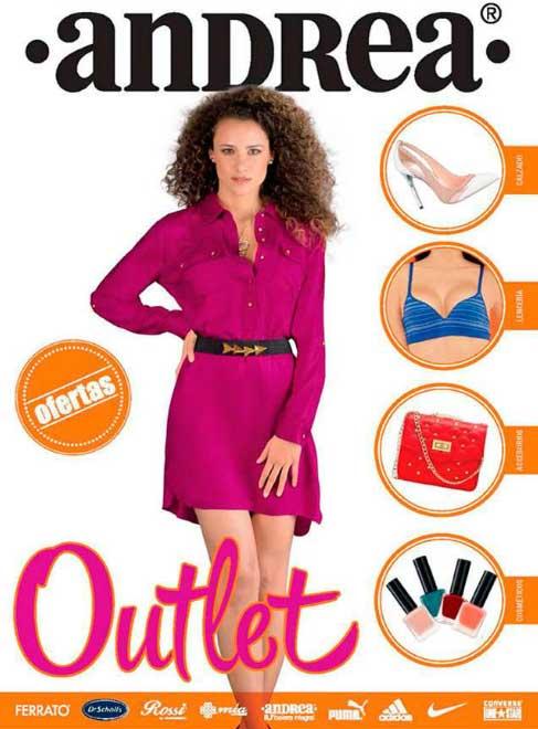 Catalogo Outlet Andrea ofertas 2015 a843e076185