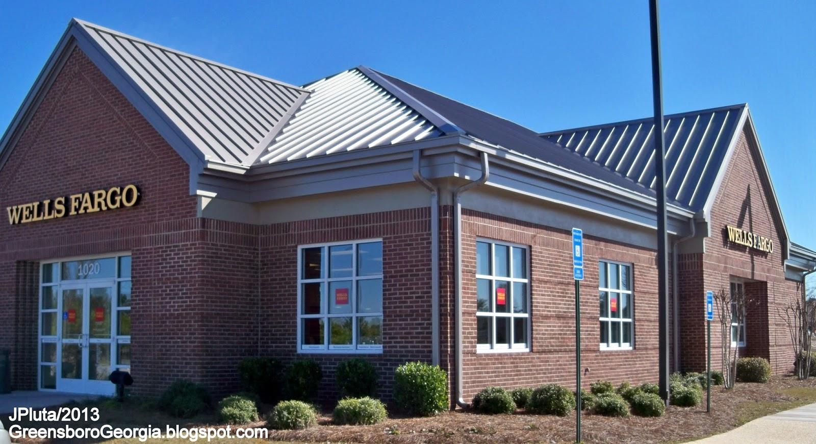Greensboro Georgia Greene Lake Oconee Golf Restaurant Bank Attorney