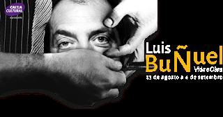 Mostra Luis Buñuel - Vida e Obra
