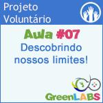 GreenLabs Aula #7 - Descobrindo nossos limites! Mais um truque matemático a nosso favor.