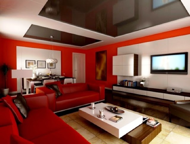 Beautiful Wall Paint Colors for Homes