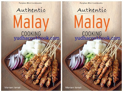 Download ebook Authentic Malay Cooking