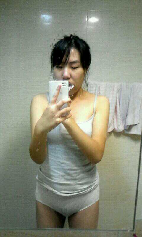 Cute Korean Schoolgirls Naked Camwhoring Photos Leaked -2616