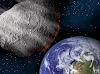 NASA emite alerta de asteroide