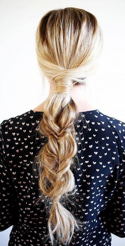 cool summer hair ideas