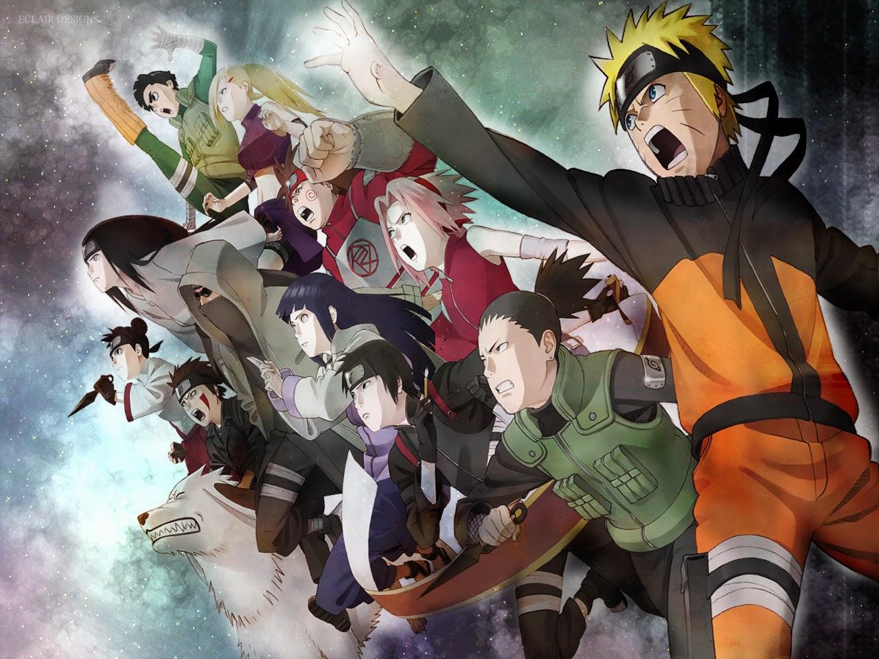 Sedang Masih Maraknya Naruto Di Indosiar Berita Tidak Enak Menghampiri Para Fansnya Saat Episode Ke 49 Yaitu Pada Yang Bertarung