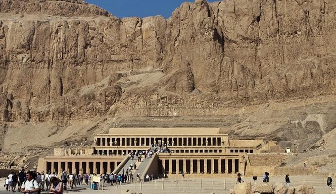 Candi Hatshepsut
