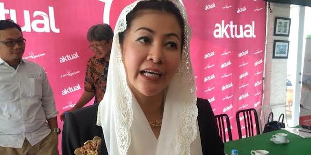 Hasnaeni: Biaya Politik Pilkada Bisa Hingga Rp1 Triliun