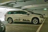 Por ano, quem dirige em uma cidade como Nova York passa, em média, 107 horas por ano procurando vaga para estacionar