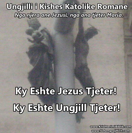 kisha katolike romane