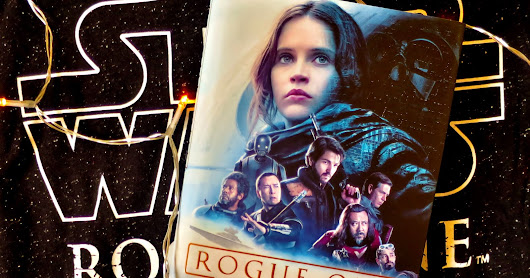 Alexander Freed: Rogue One. A Star Wars Story