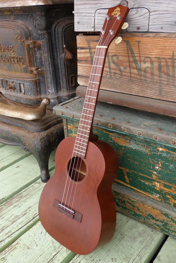Favilla Guitars Serial Numbers
