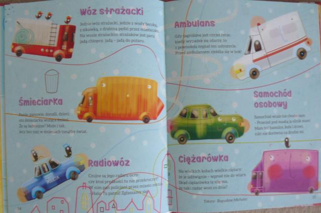 Mama Filipka I Kubusia Wiersze Dla 3 Latka Polscy Poeci
